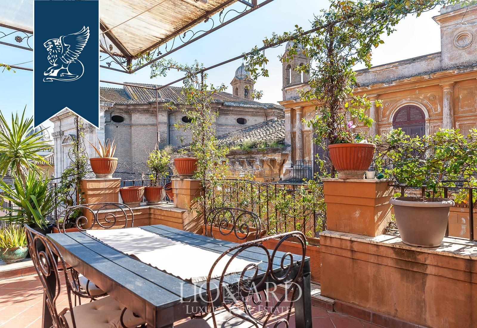 Appartamento in Vendita a Roma: 0 locali, 145 mq - Foto 2