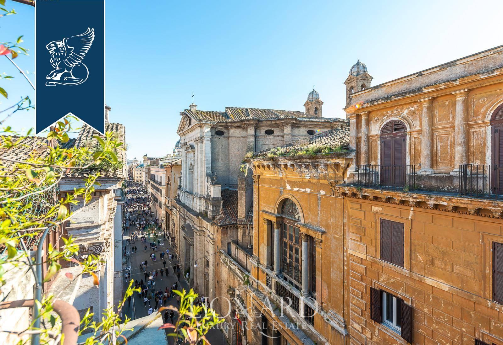 Appartamento in Vendita a Roma: 0 locali, 145 mq - Foto 6