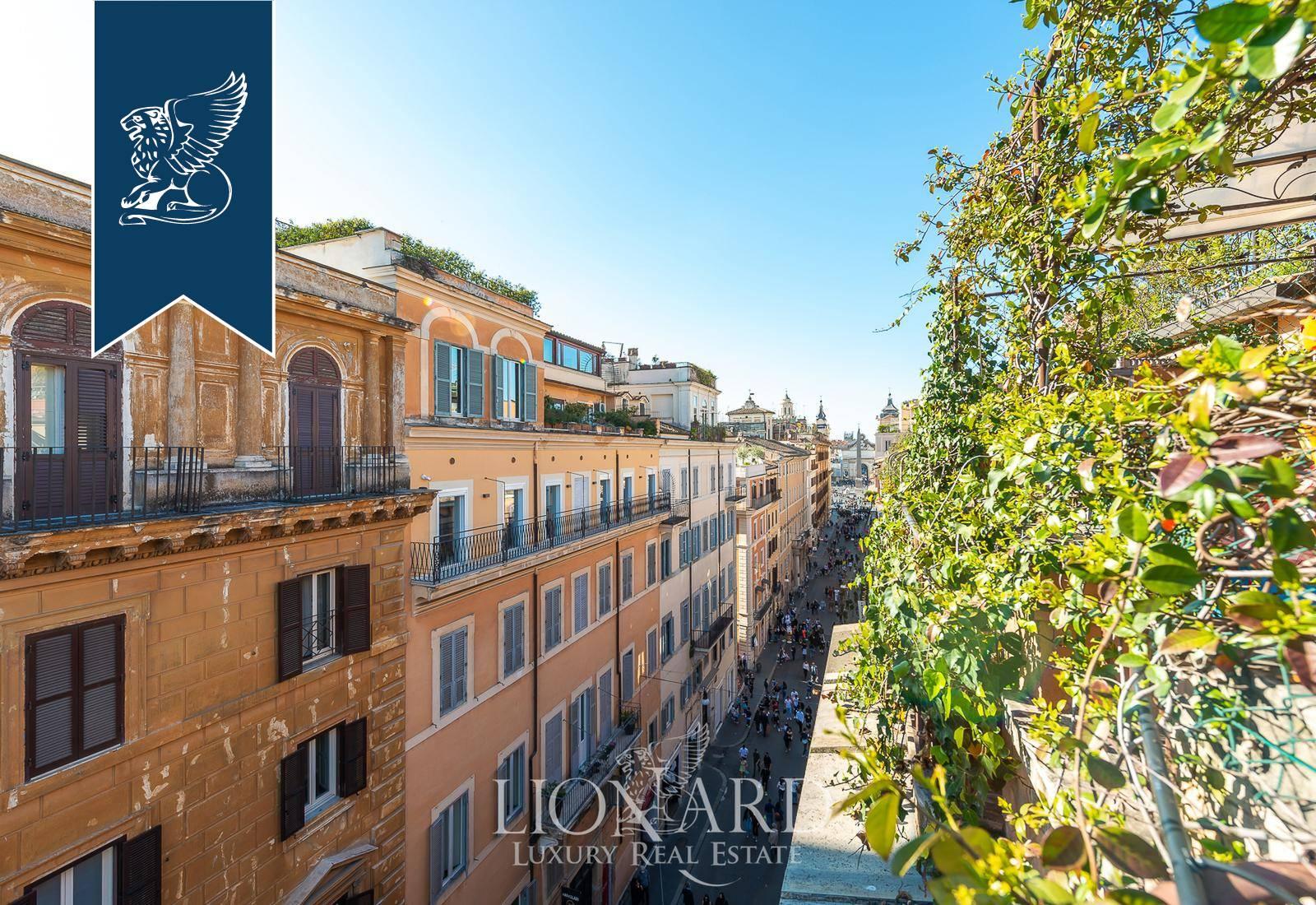 Appartamento in Vendita a Roma: 0 locali, 145 mq - Foto 9