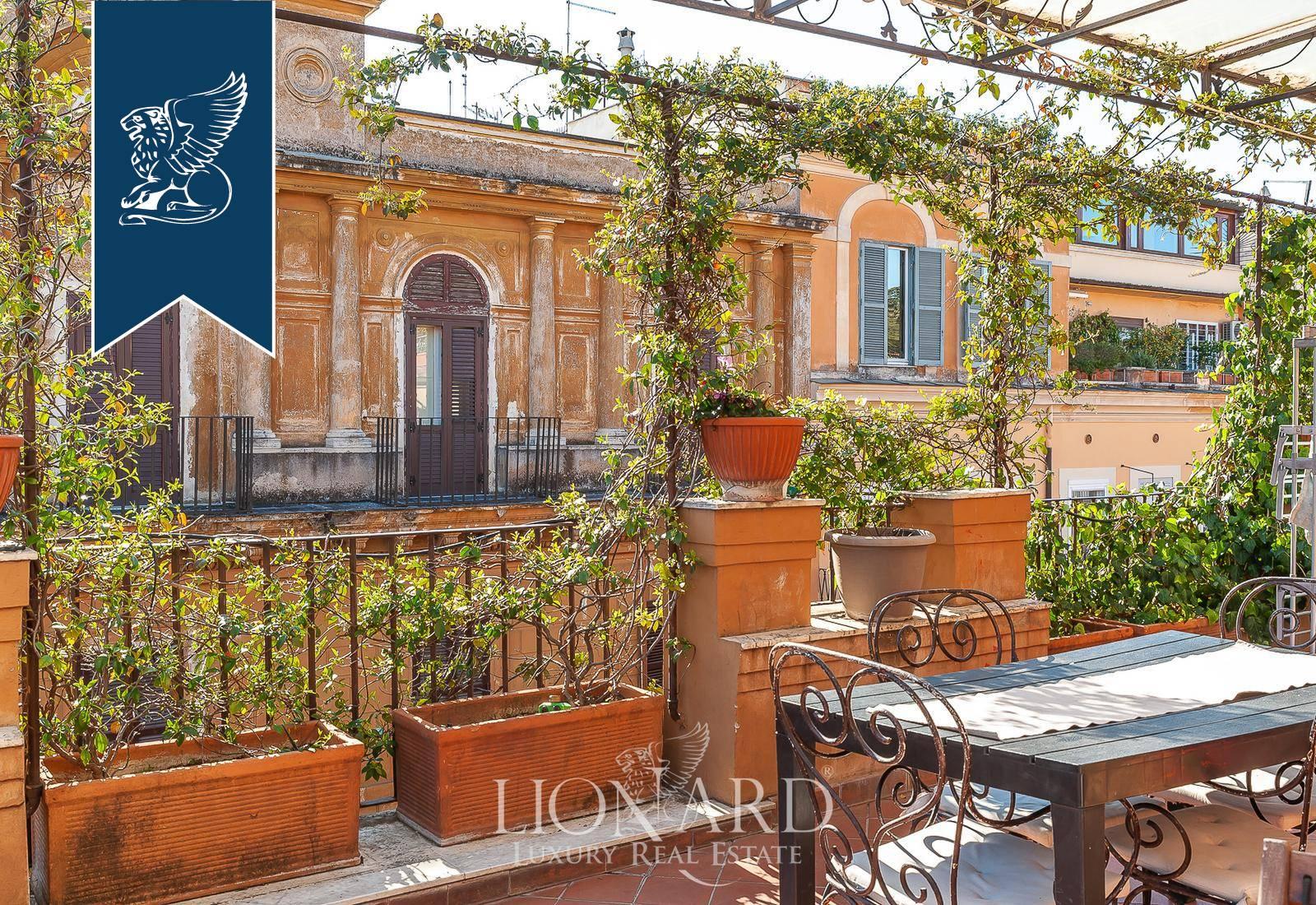 Appartamento in Vendita a Roma: 0 locali, 145 mq - Foto 5