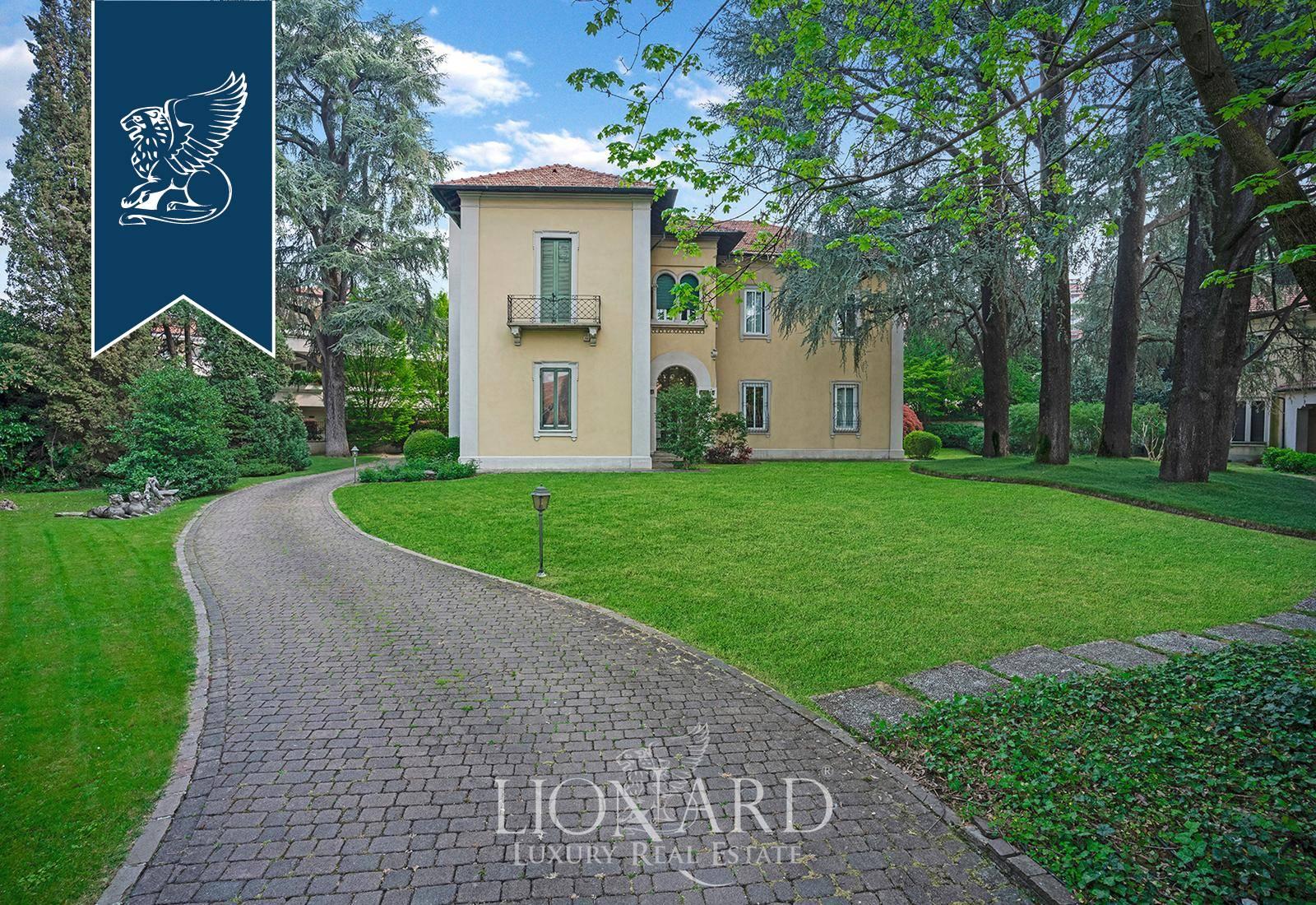 Villa in Vendita a Vimercate: 0 locali, 976 mq - Foto 5
