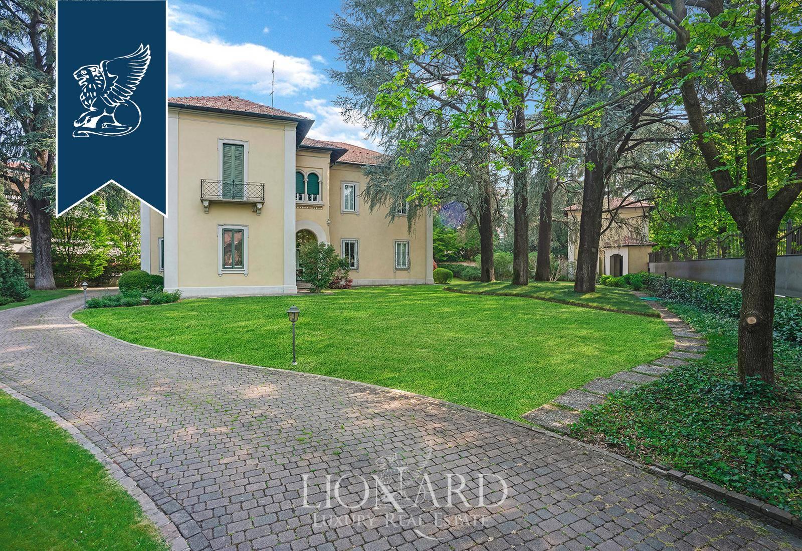 Villa in Vendita a Vimercate: 0 locali, 976 mq - Foto 6