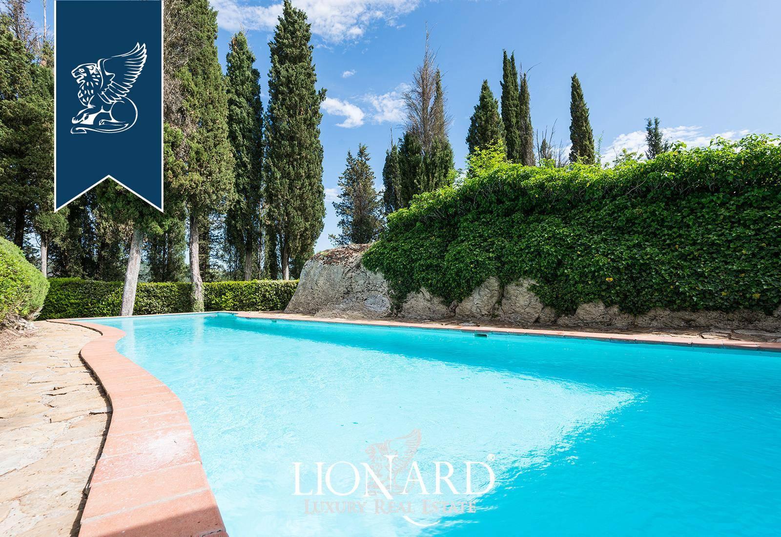 Villa in Vendita a Gaiole In Chianti: 0 locali, 4000 mq - Foto 7