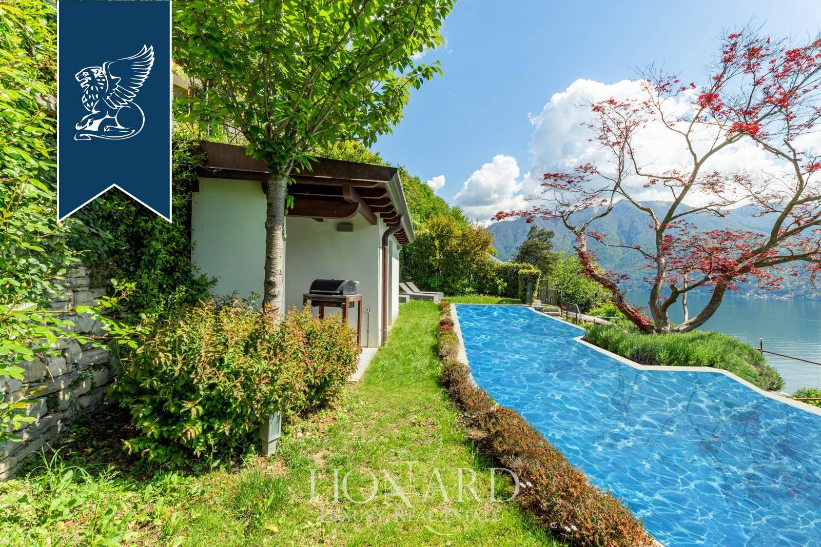 Villa in Vendita a Moltrasio: 0 locali, 400 mq - Foto 6