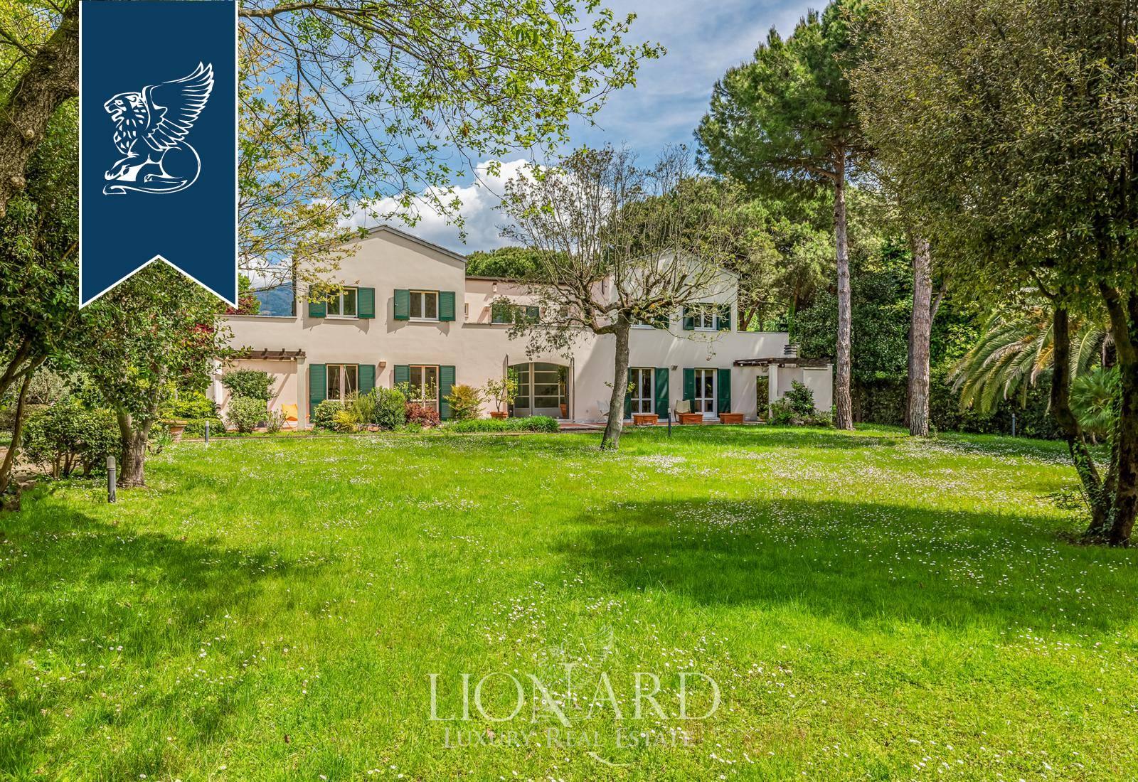 Villa in Vendita a Massa: 0 locali, 400 mq - Foto 2