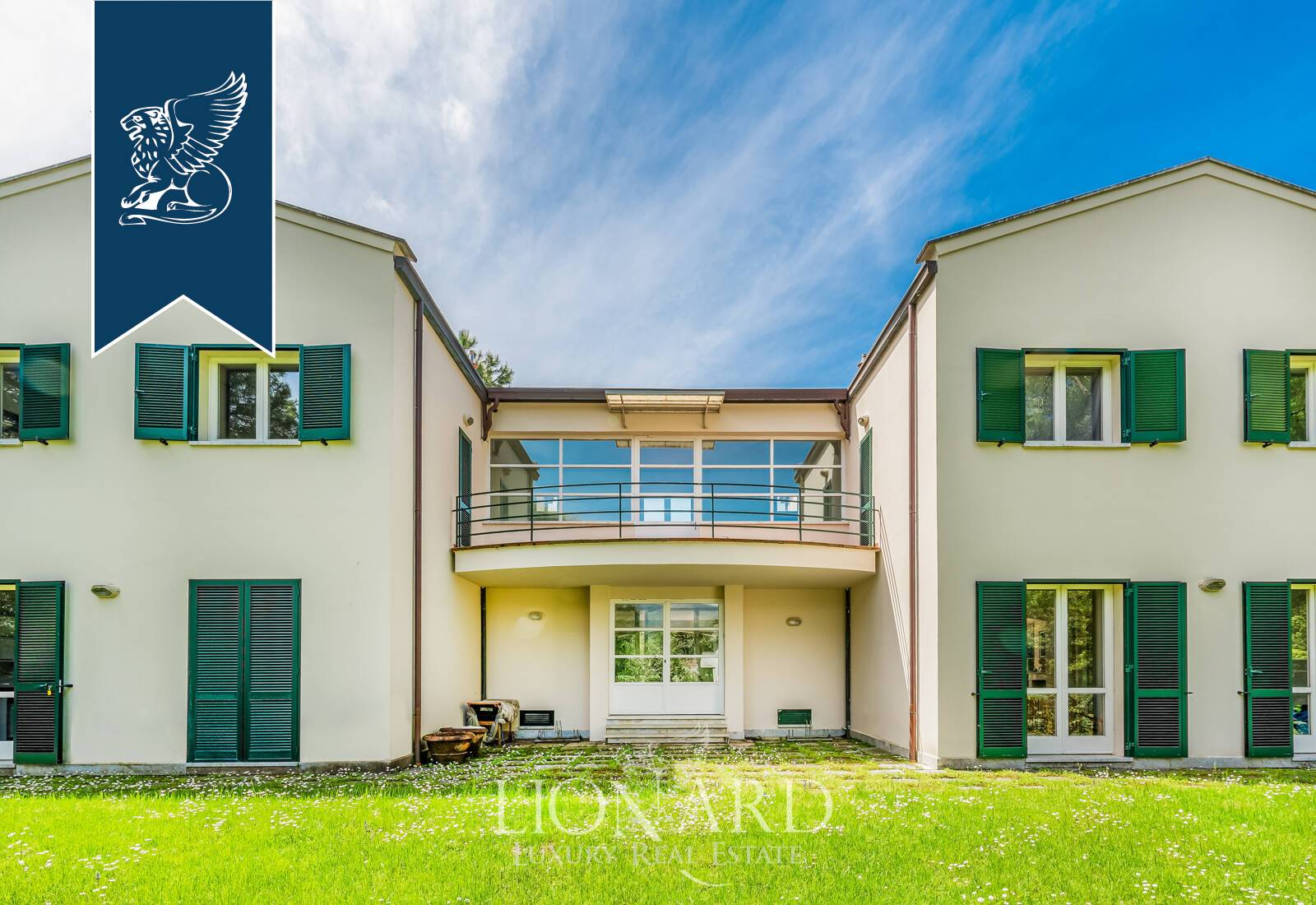 Villa in Vendita a Massa: 0 locali, 400 mq - Foto 9