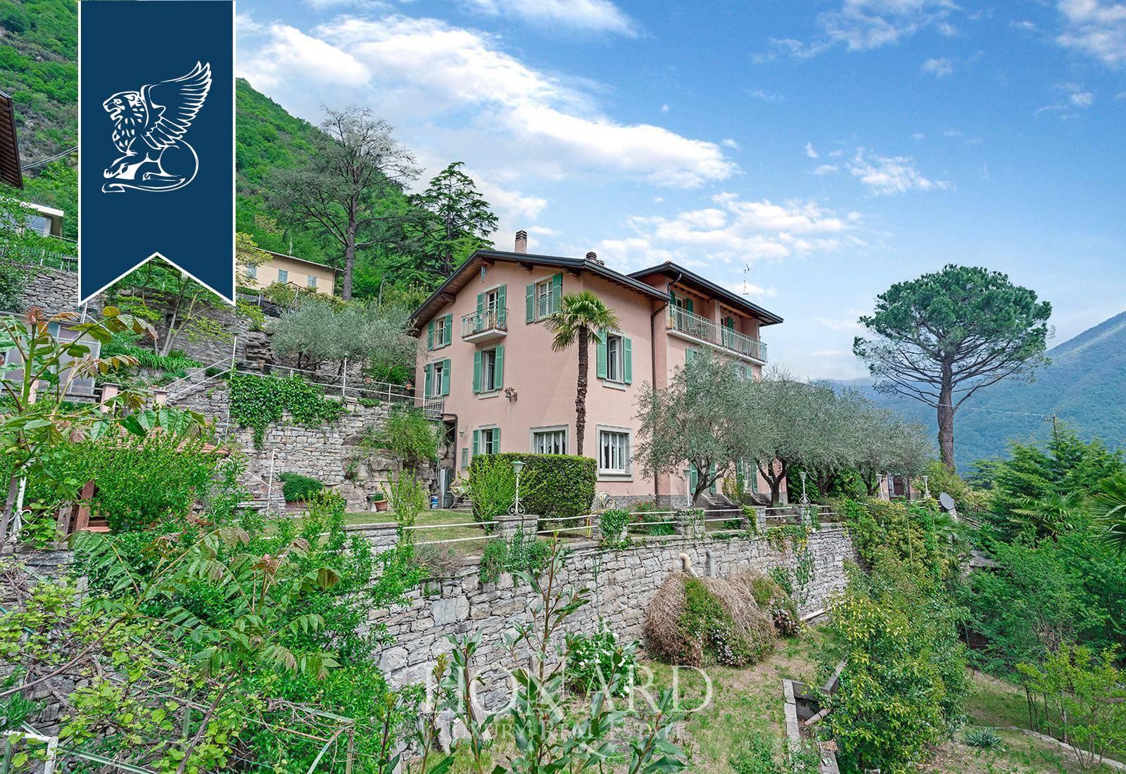 Villa in Vendita a Laglio: 0 locali, 500 mq - Foto 4