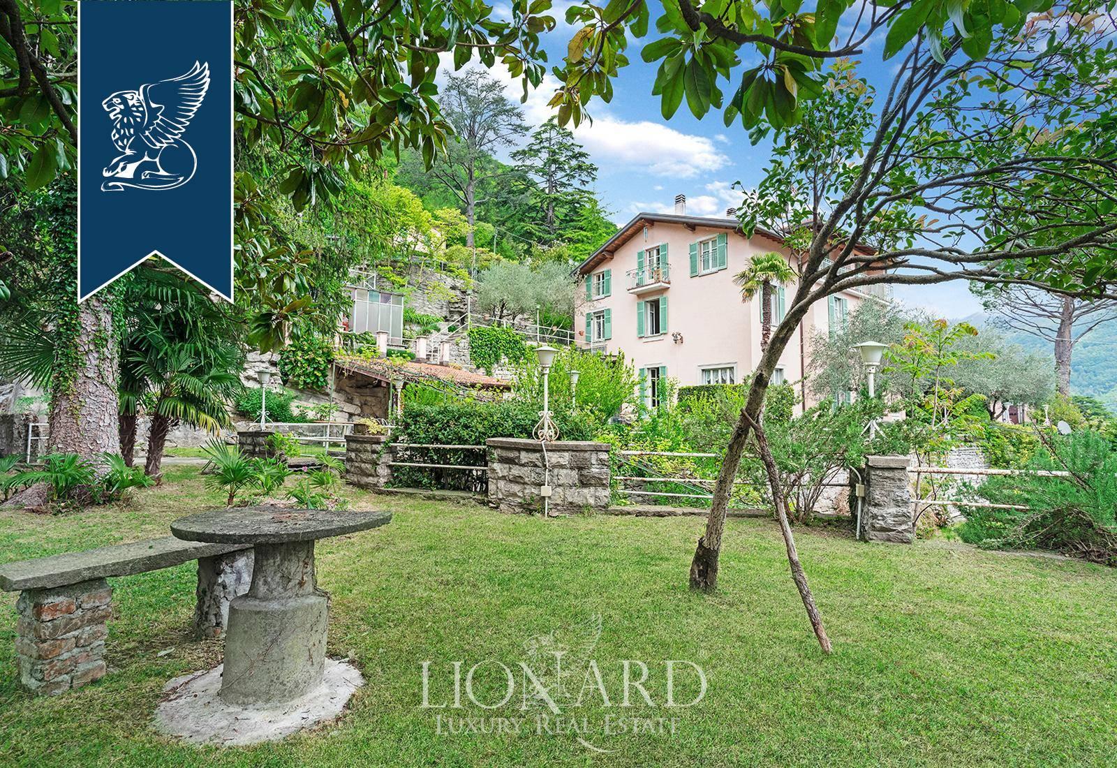 Villa in Vendita a Laglio: 0 locali, 500 mq - Foto 5
