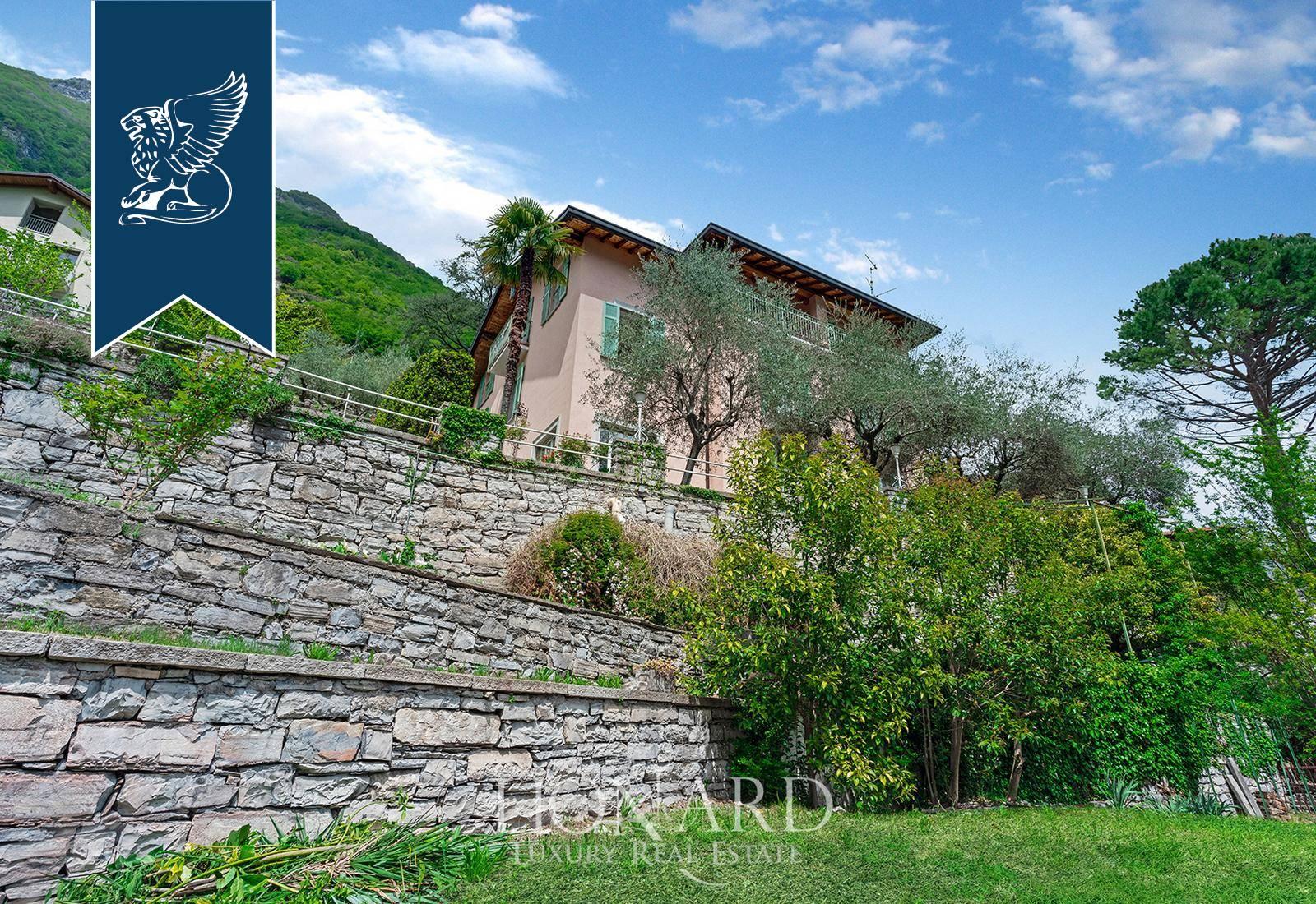 Villa in Vendita a Laglio: 0 locali, 500 mq - Foto 6