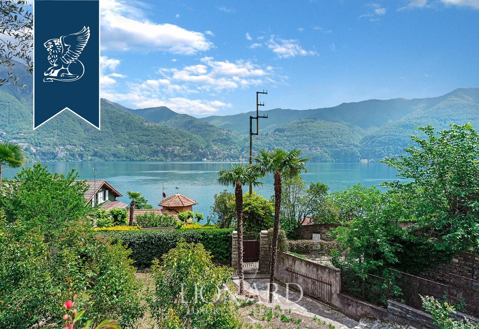 Villa in Vendita a Laglio: 0 locali, 500 mq - Foto 8