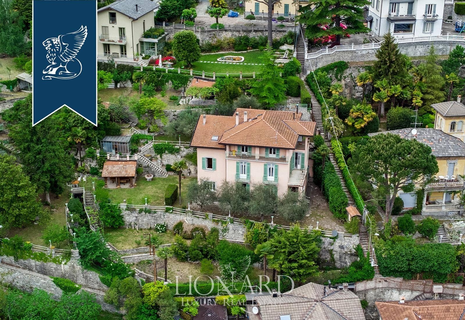 Villa in Vendita a Laglio: 0 locali, 500 mq - Foto 3