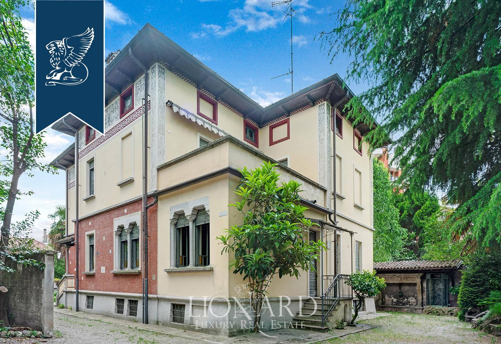 Villa in Vendita a Desio: 0 locali, 700 mq - Foto 6