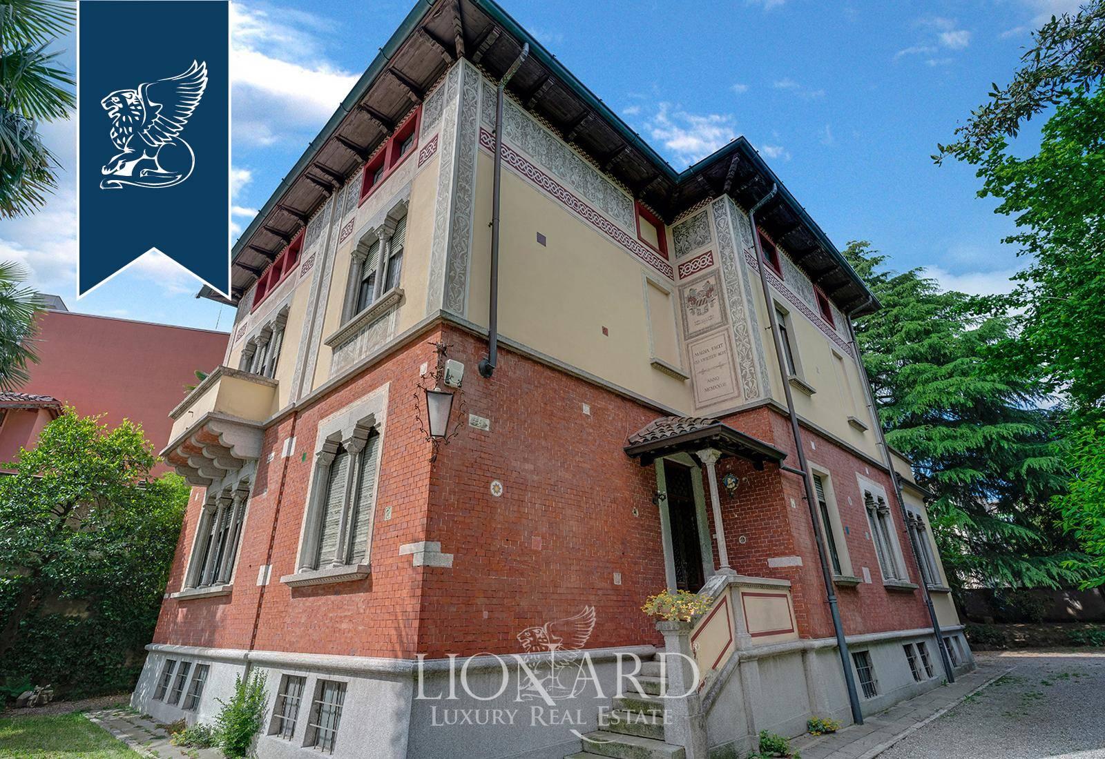 Villa in Vendita a Desio: 0 locali, 700 mq - Foto 4