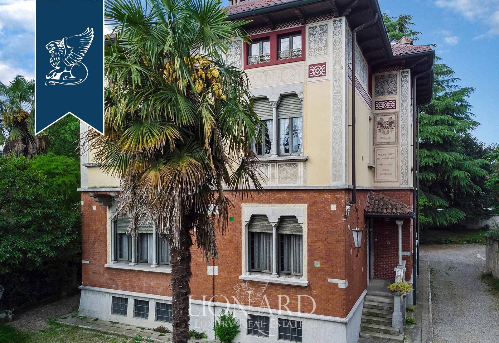 Villa in Vendita a Desio: 0 locali, 700 mq - Foto 5