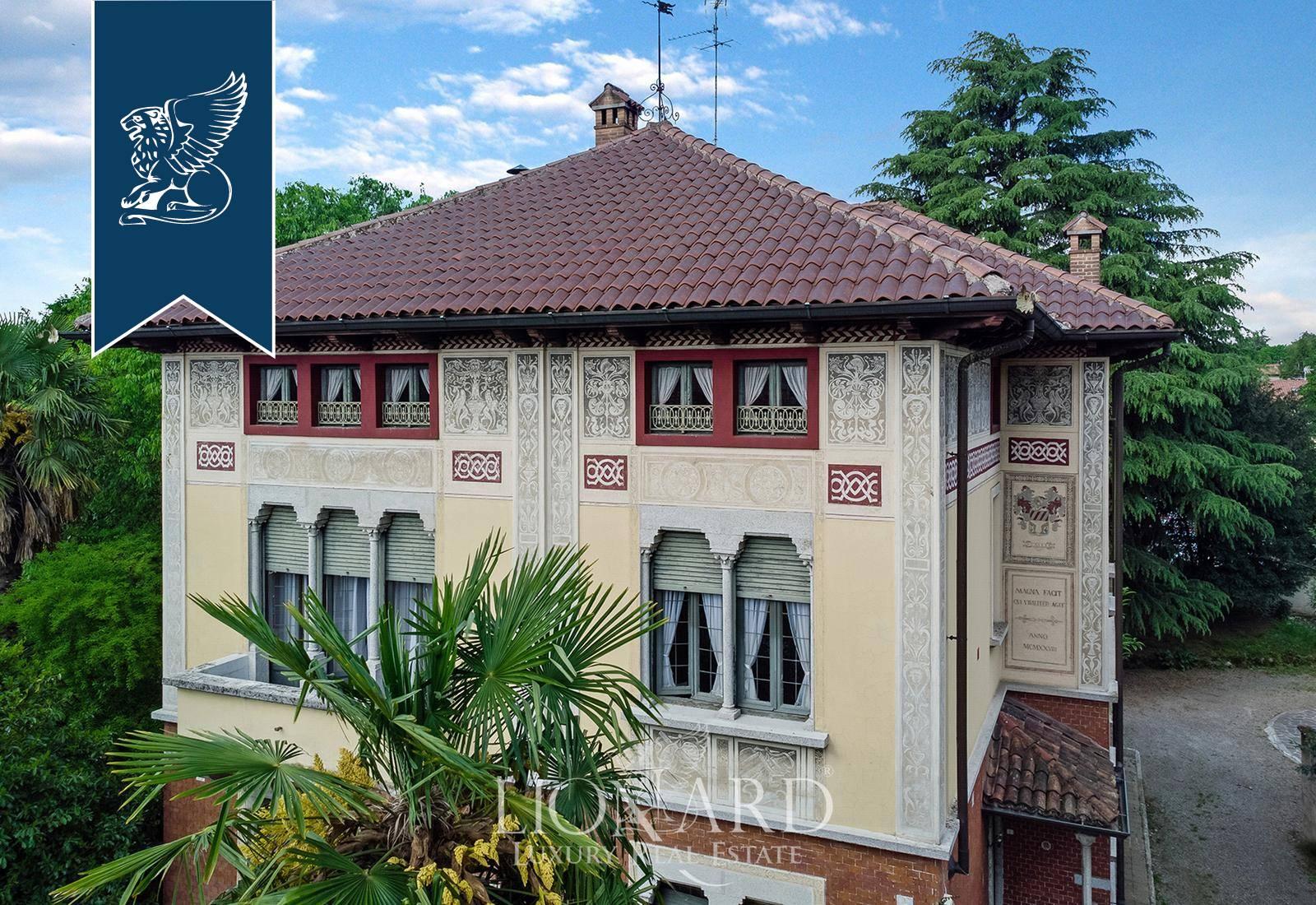Villa in Vendita a Desio: 0 locali, 700 mq - Foto 2
