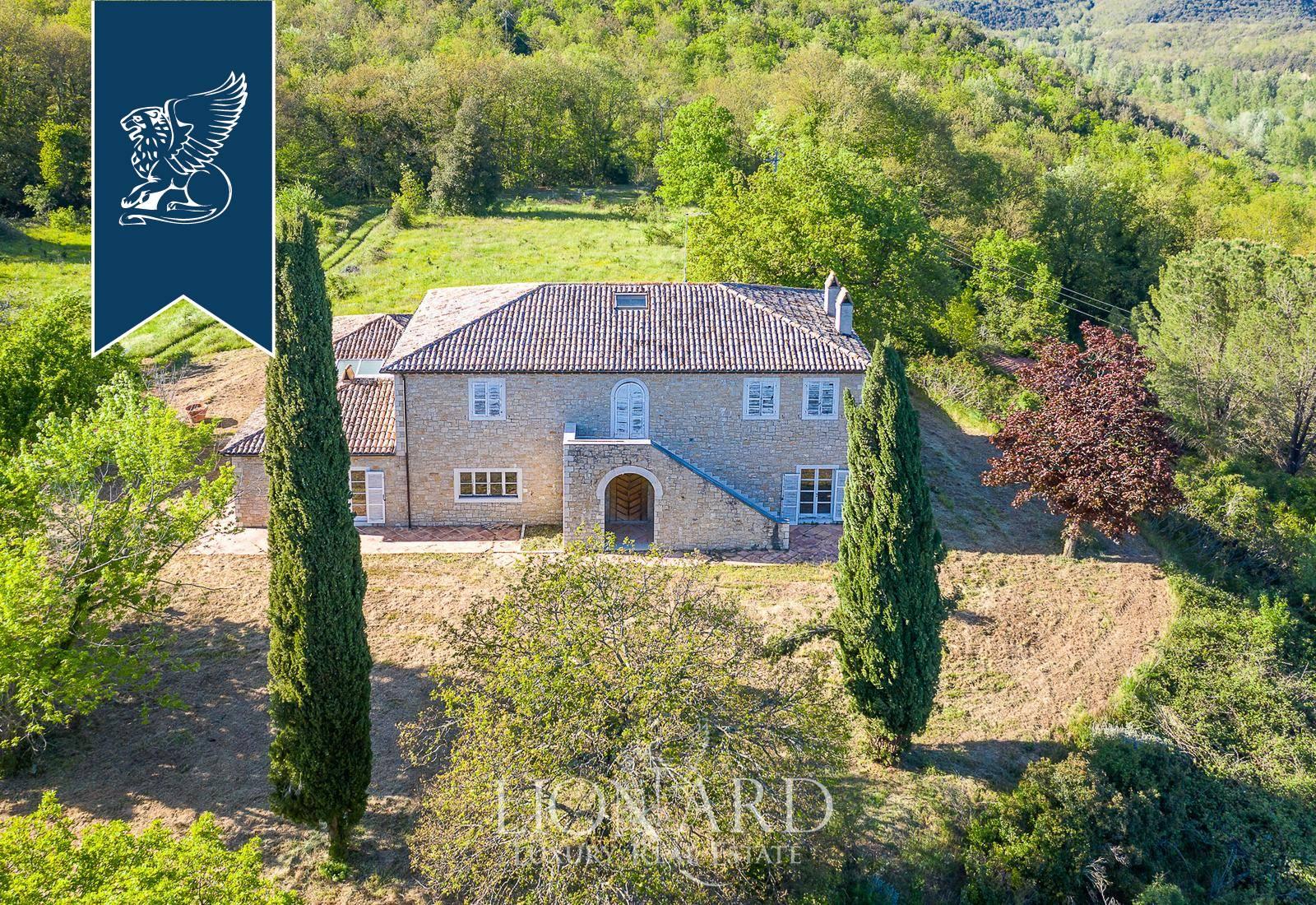Villa in Vendita a Orvieto: 0 locali, 500 mq - Foto 2