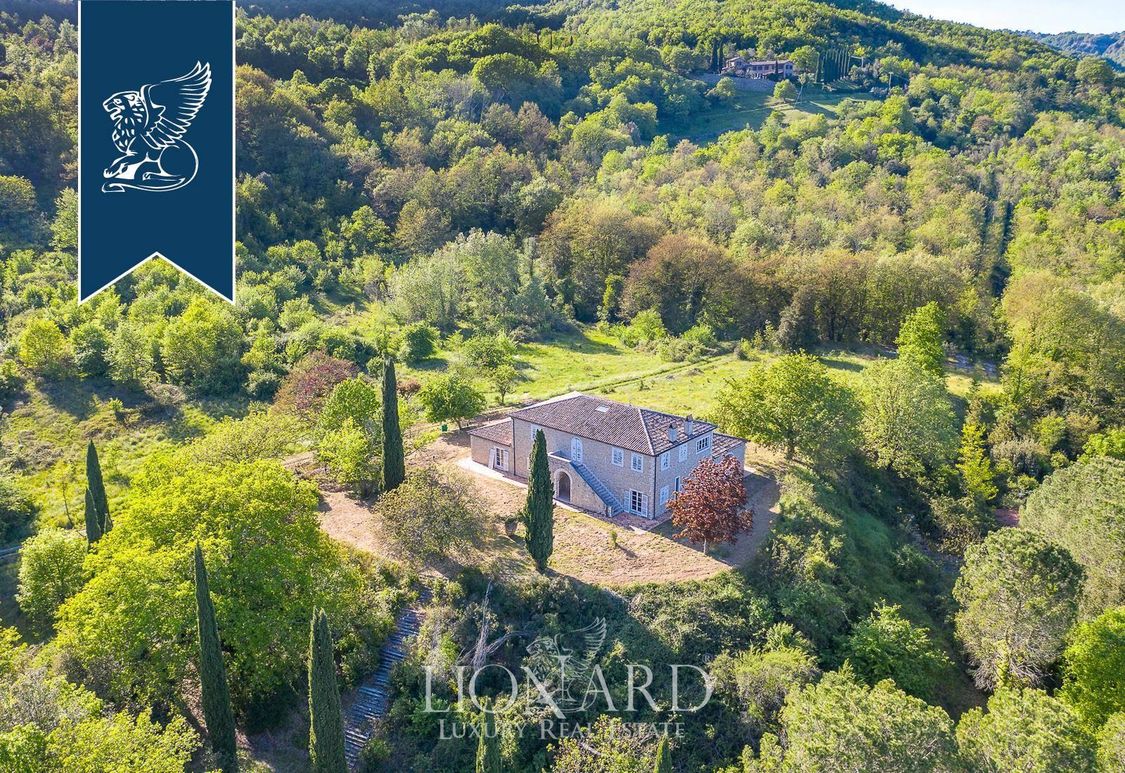 Villa in Vendita a Orvieto: 0 locali, 500 mq - Foto 3
