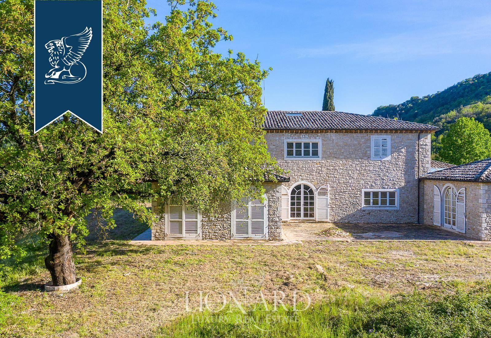 Villa in Vendita a Orvieto: 0 locali, 500 mq - Foto 7