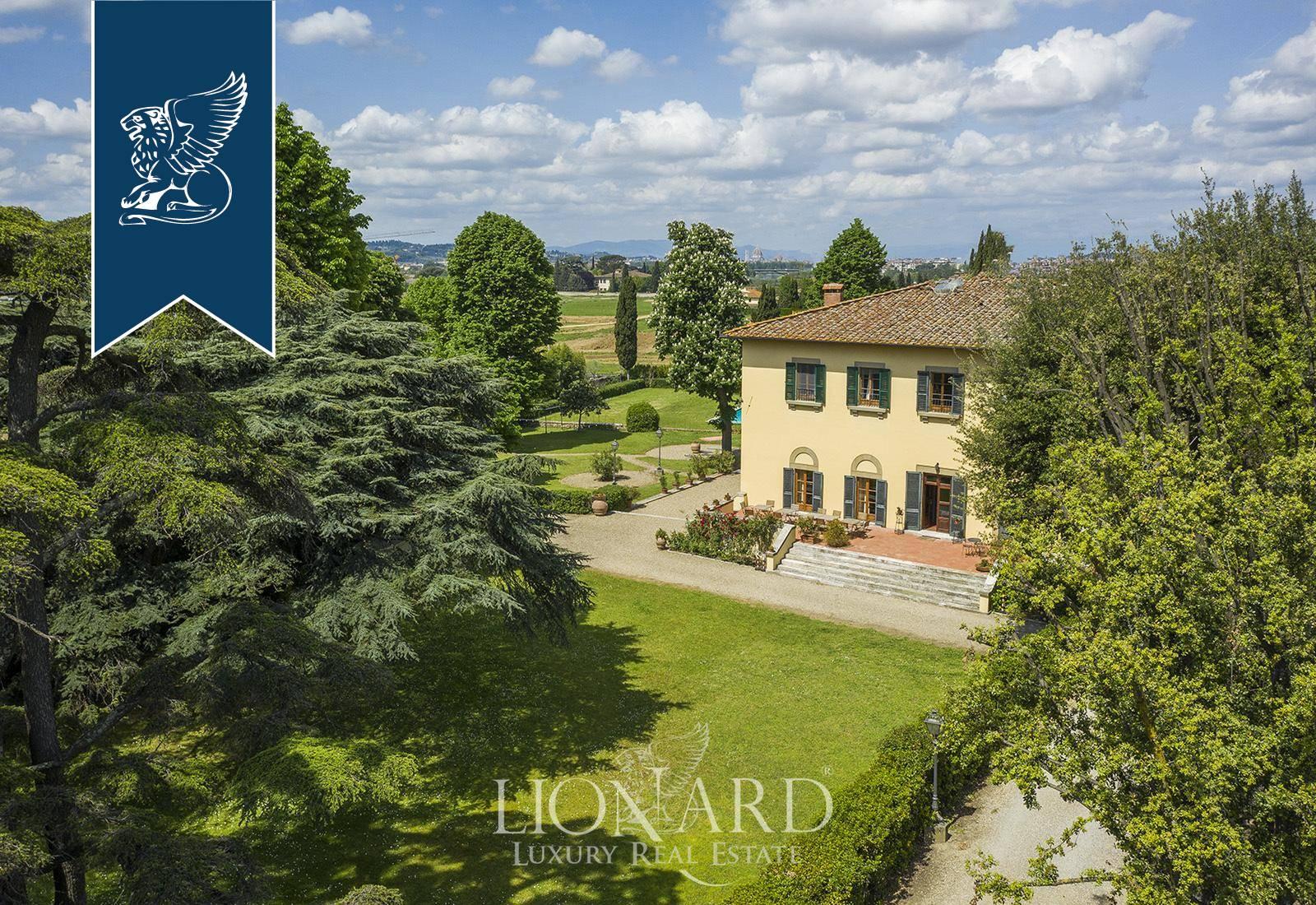 Villa in Vendita a Bagno A Ripoli: 0 locali, 980 mq - Foto 7