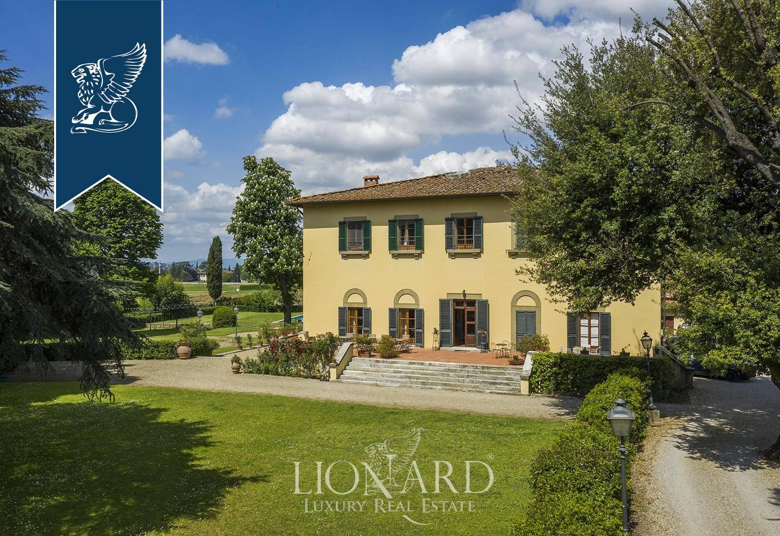 Villa in Vendita a Bagno A Ripoli: 0 locali, 980 mq - Foto 3