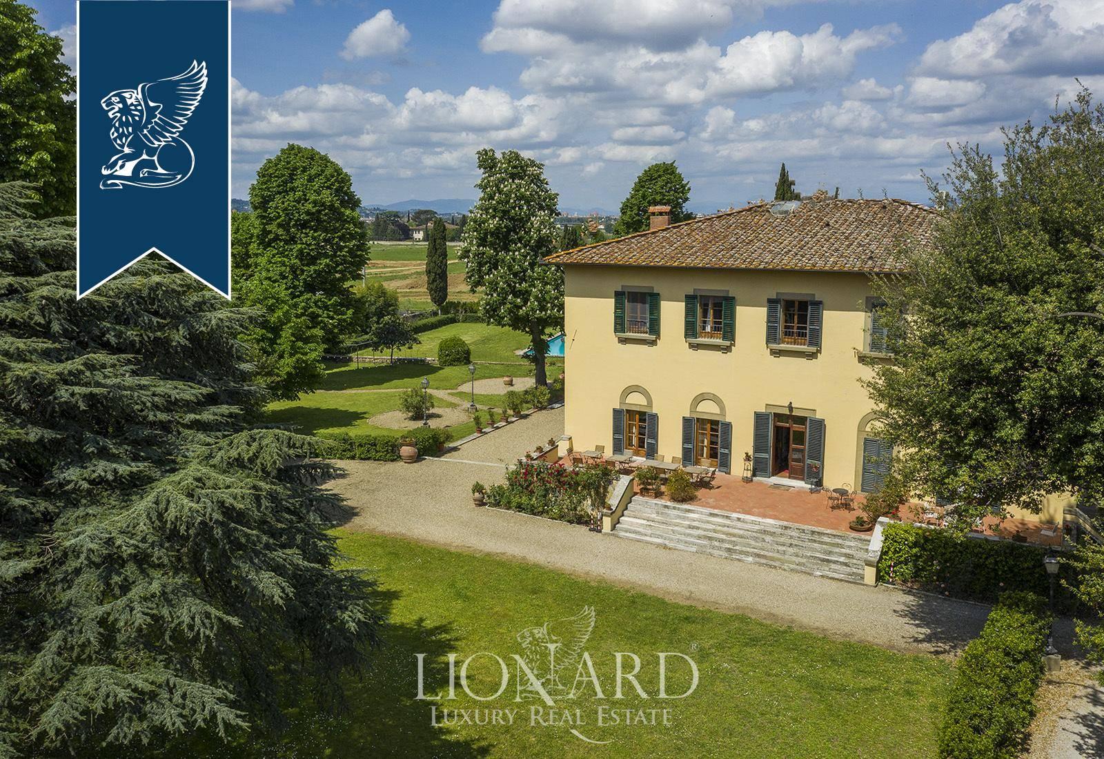 Villa in Vendita a Bagno A Ripoli: 0 locali, 980 mq - Foto 2