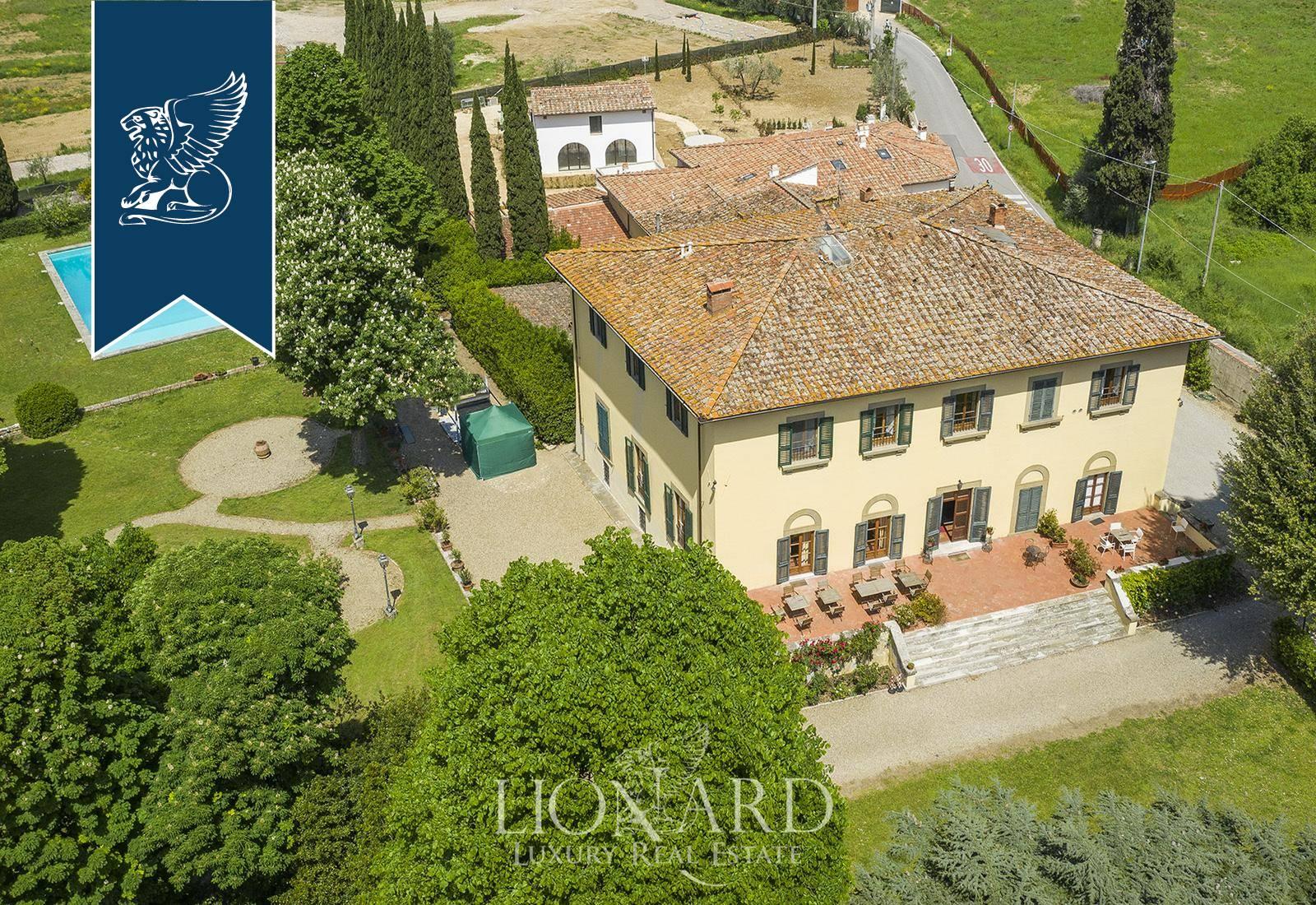 Villa in Vendita a Bagno A Ripoli: 0 locali, 980 mq - Foto 5
