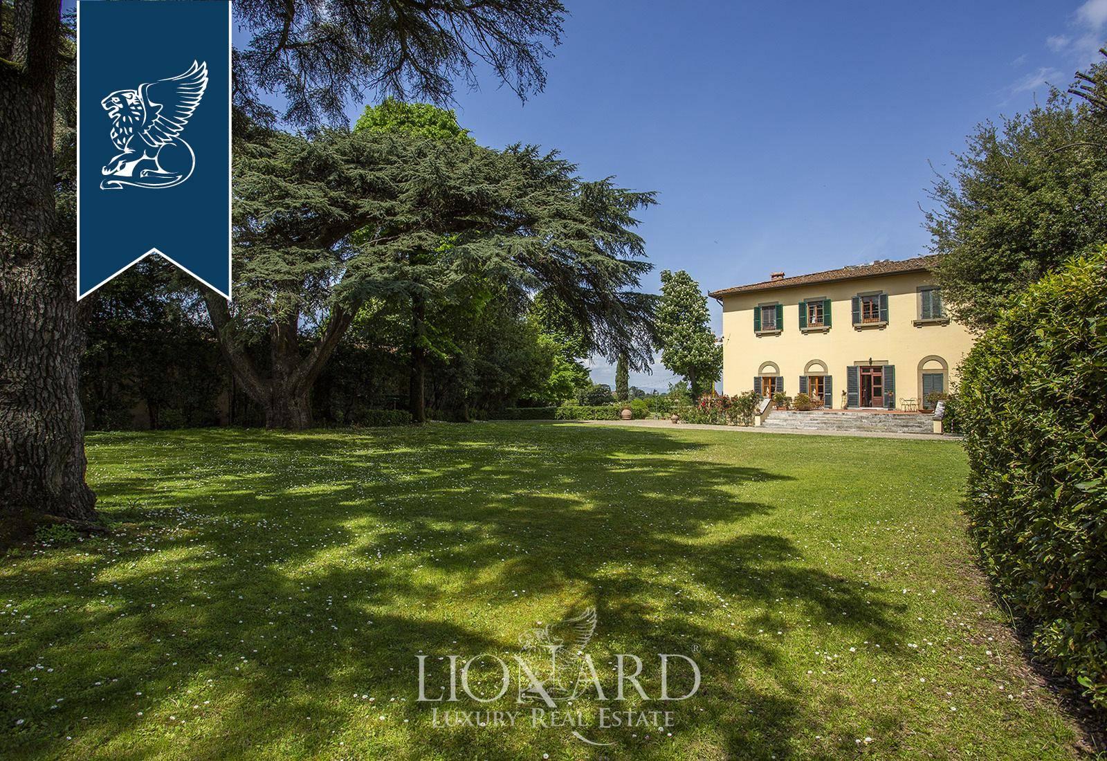 Villa in Vendita a Bagno A Ripoli: 0 locali, 980 mq - Foto 8