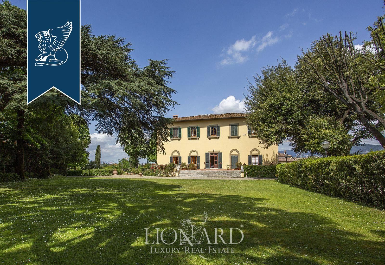 Villa in Vendita a Bagno A Ripoli: 0 locali, 980 mq - Foto 4