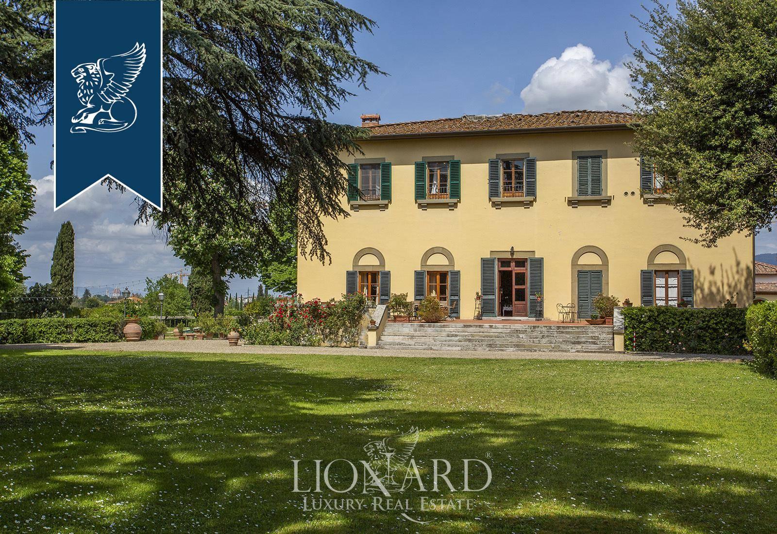 Villa in Vendita a Bagno A Ripoli: 0 locali, 980 mq - Foto 9