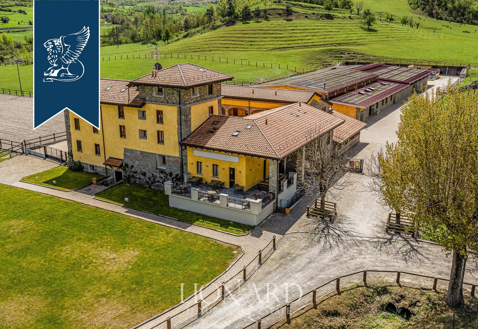 Agriturismo in Vendita a Dernice: 0 locali, 1469 mq - Foto 4