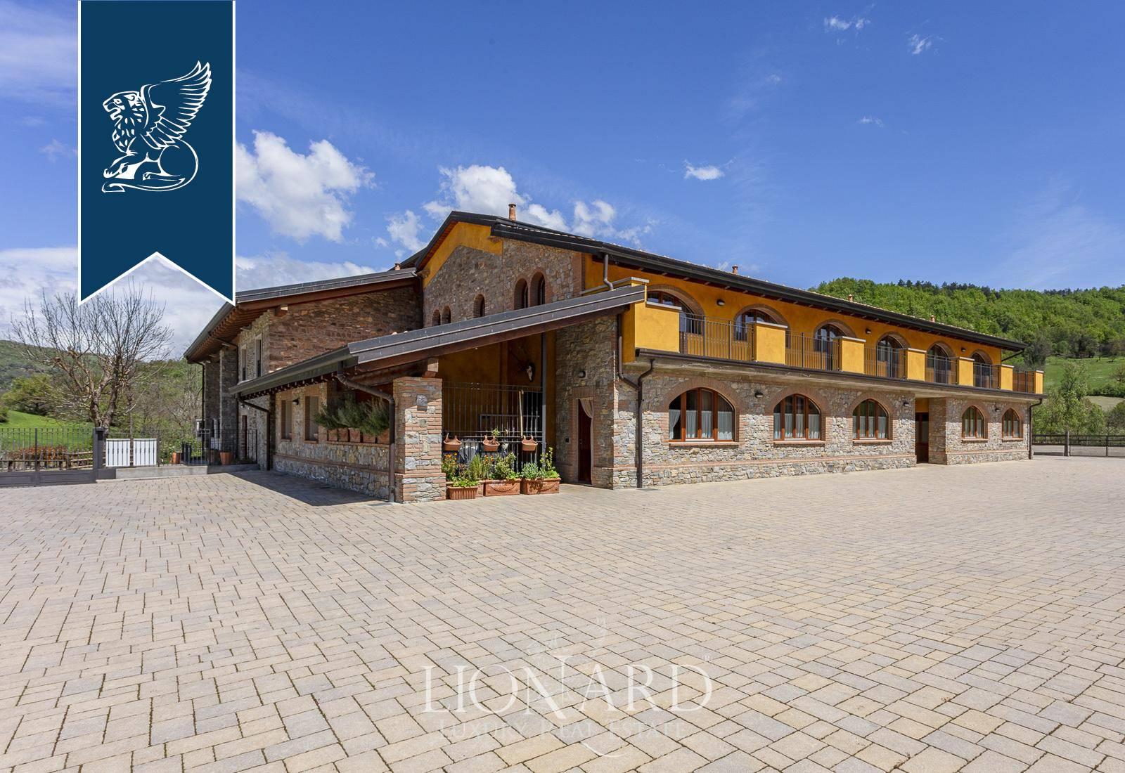 Agriturismo in Vendita a Dernice: 0 locali, 1469 mq - Foto 8