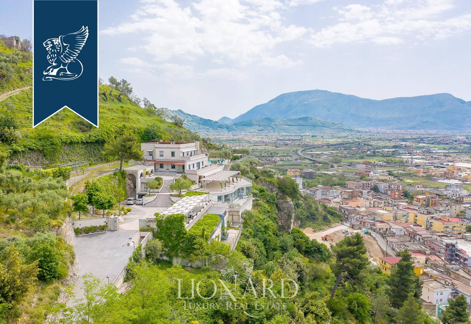 Villa in Vendita a Sarno: 0 locali, 1850 mq - Foto 7