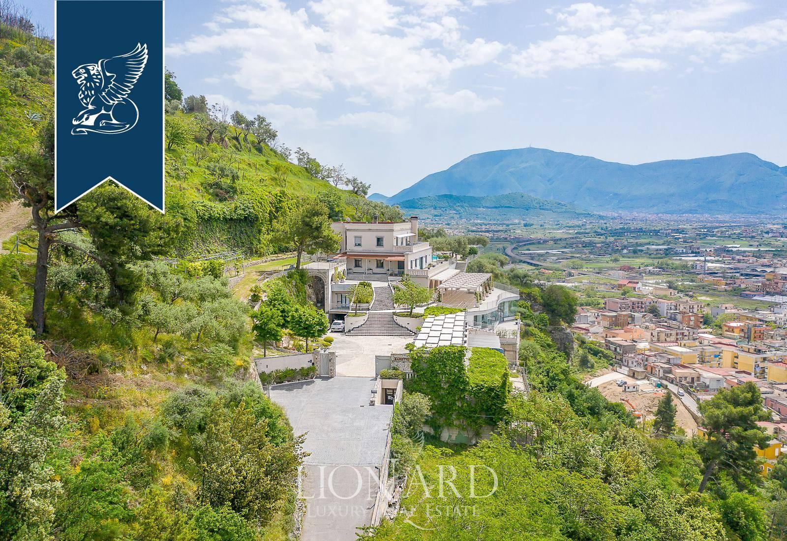 Villa in Vendita a Sarno: 0 locali, 1850 mq - Foto 8