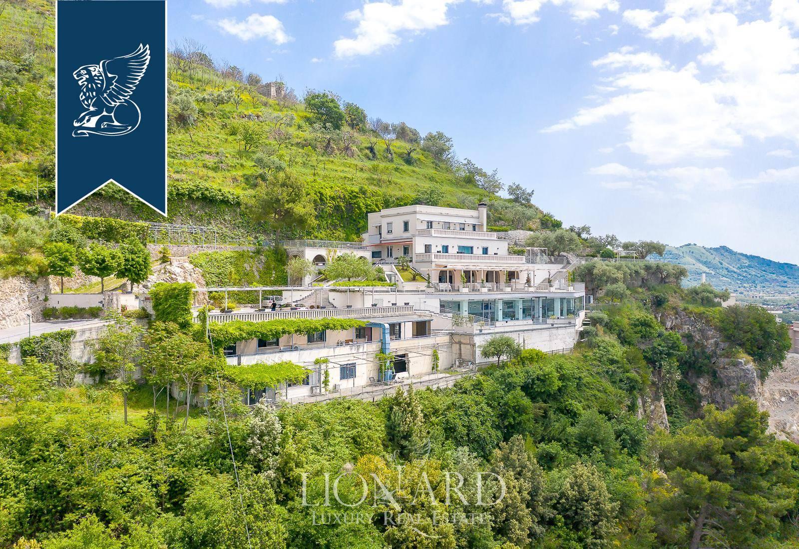 Villa in Vendita a Sarno: 0 locali, 1850 mq - Foto 5