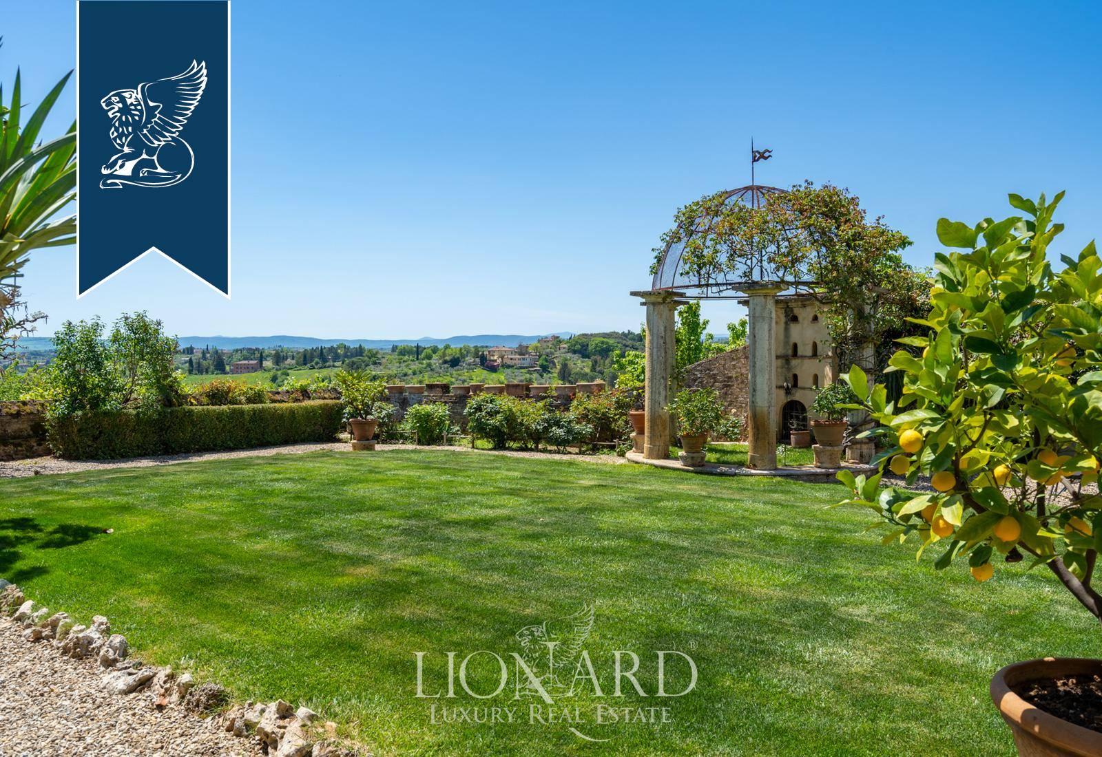 Villa in Vendita a Siena: 0 locali, 1100 mq - Foto 9