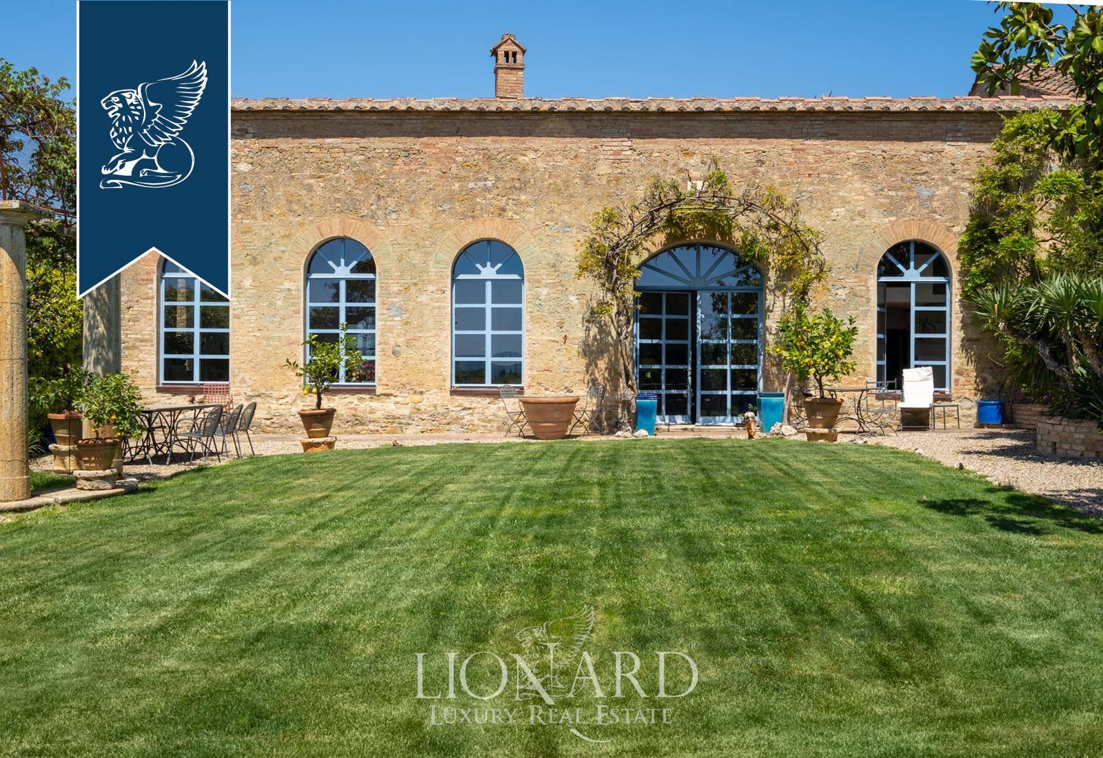 Villa in Vendita a Siena: 0 locali, 1100 mq - Foto 7