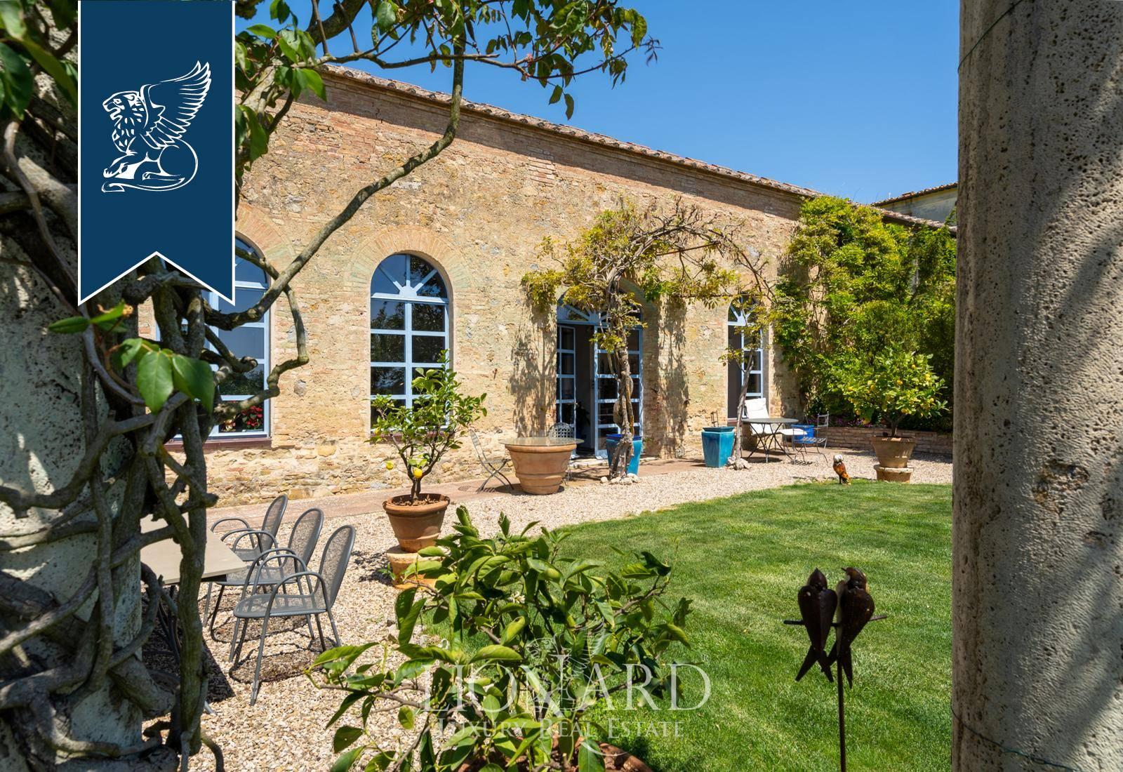 Villa in Vendita a Siena: 0 locali, 1100 mq - Foto 8