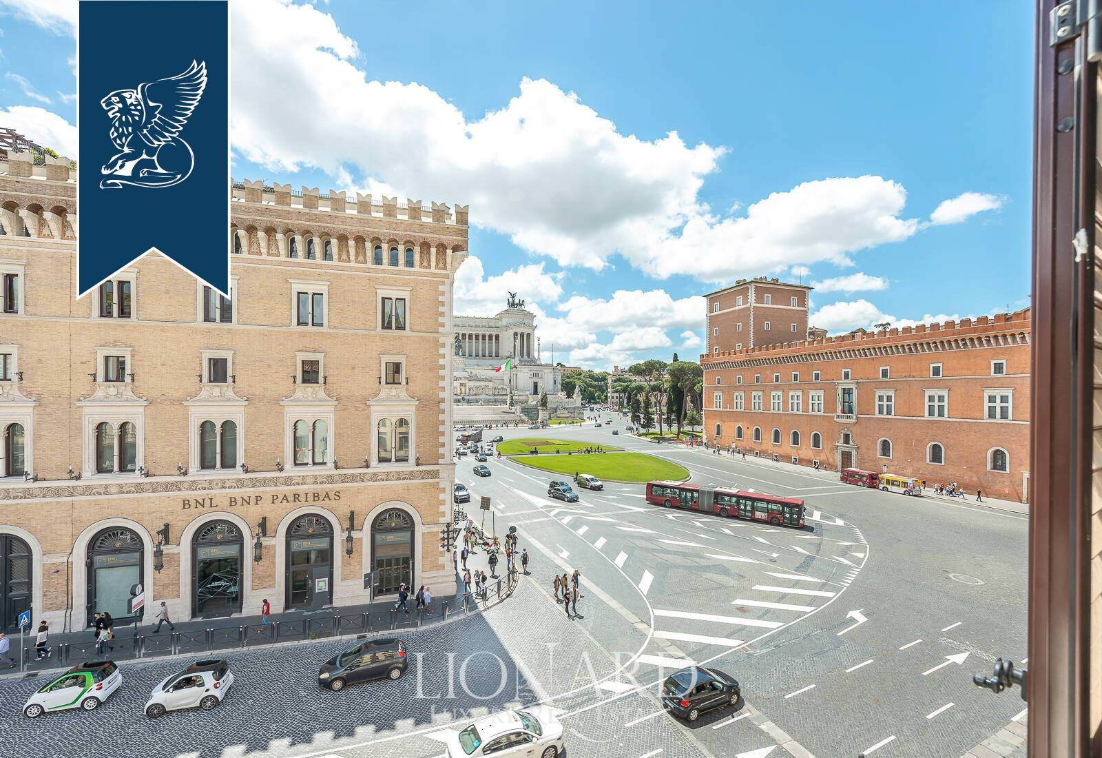 Appartamento in Vendita a Roma: 0 locali, 120 mq - Foto 2