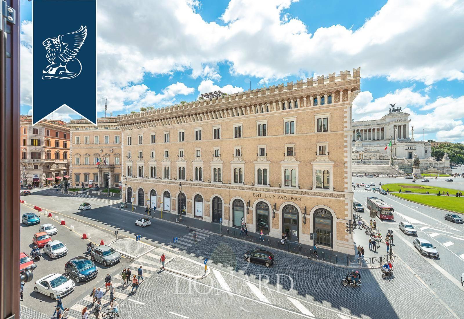 Appartamento in Vendita a Roma: 0 locali, 120 mq - Foto 3
