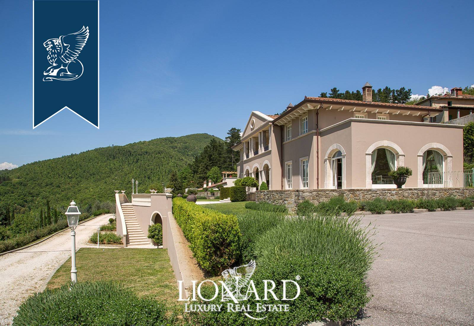 Villa in Vendita a Londa: 0 locali, 900 mq - Foto 3
