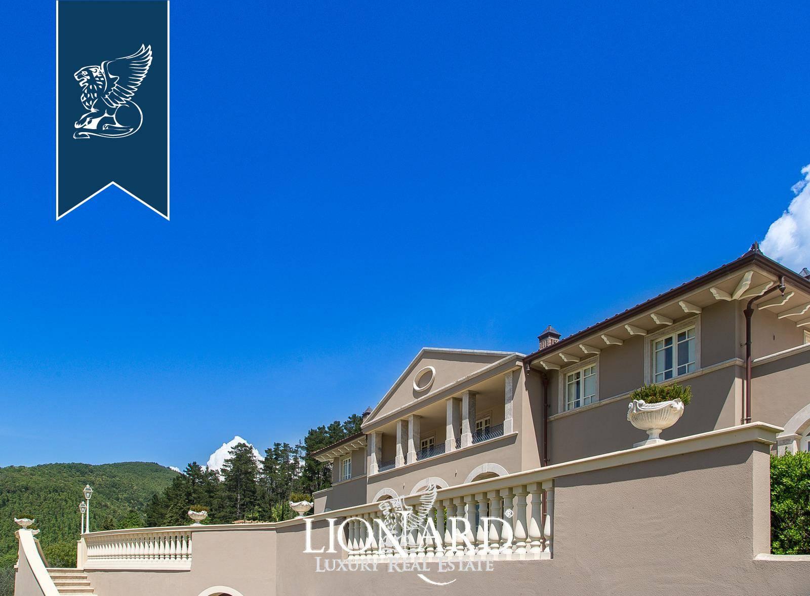 Villa in Vendita a Londa: 0 locali, 900 mq - Foto 5