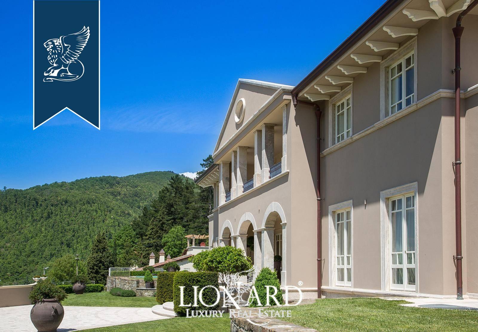 Villa in Vendita a Londa: 0 locali, 900 mq - Foto 4