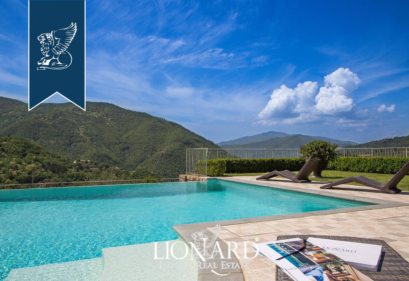 Villa in Vendita a Londa: 0 locali, 900 mq - Foto 9