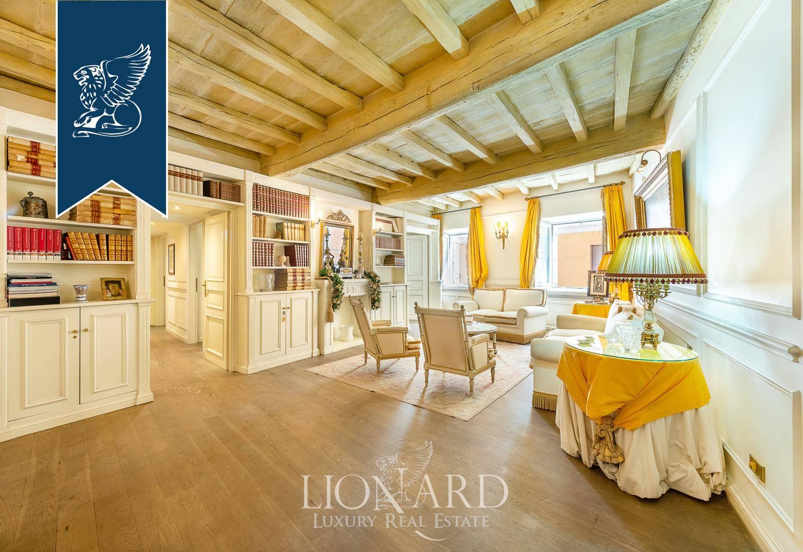 Appartamento in Vendita a Roma: 0 locali, 163 mq - Foto 2