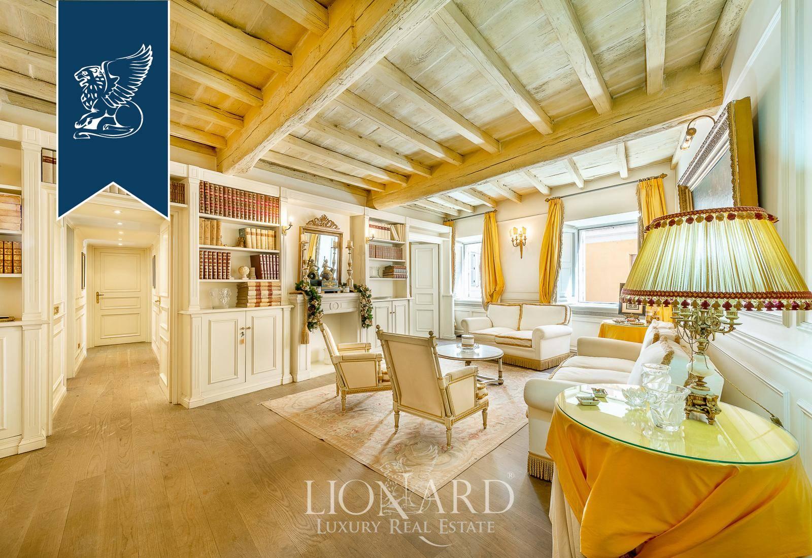 Appartamento in Vendita a Roma: 0 locali, 163 mq - Foto 1
