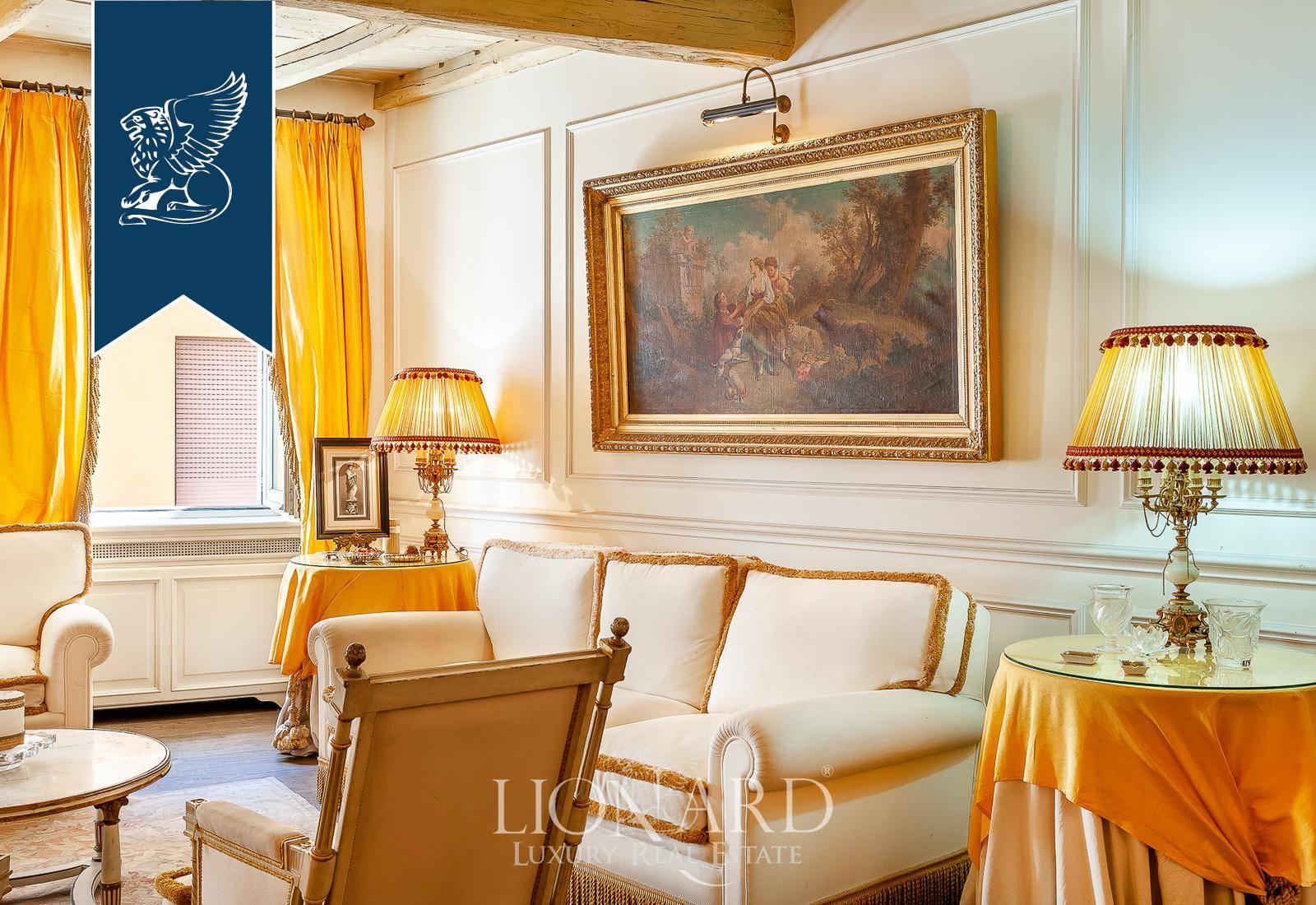Appartamento in Vendita a Roma: 0 locali, 163 mq - Foto 5