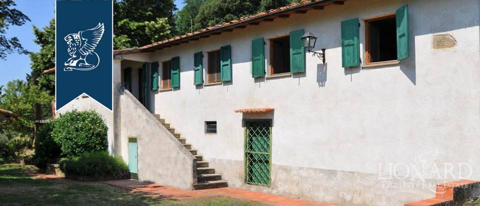 Azienda in Vendita a Pescia: 0 locali, 800 mq - Foto 4