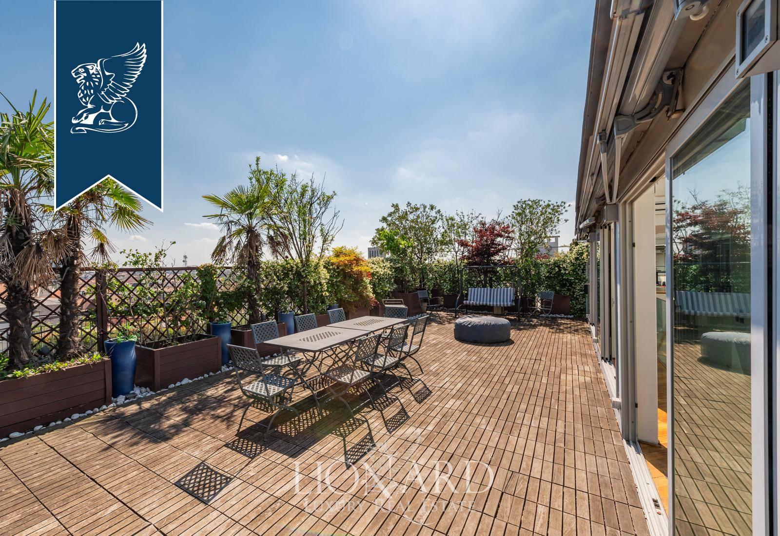 Appartamento in Vendita a Milano: 0 locali, 300 mq - Foto 3