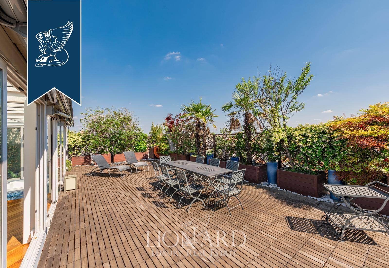 Appartamento in Vendita a Milano: 0 locali, 300 mq - Foto 4