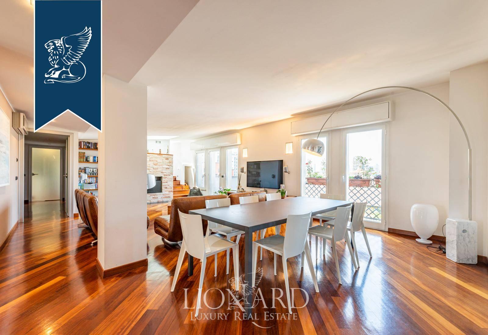 Appartamento in Vendita a Milano: 0 locali, 300 mq - Foto 8
